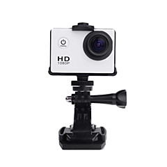 cheap Sports Action Cameras-SJ4000 Sports Action Camera Mount / Holder 12MP 3264 x 2448 1296 x 960 3648 x 2736 4032 x 3024 Mini Style Waterproof Convenient 4x 1.5