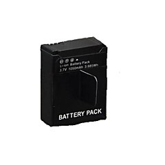 cheap Accessories For GoPro-Accessories Battery High Quality For Action Camera All Gopro Gopro 3 Gopro 3+ Sports DV Skiing Camping / Hiking Hiking Fishing Cycling /