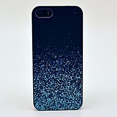 billige Telefoner og nettbrett-natt glødende gnisten mønster vanskelig sak for iPhone 4 / 4S