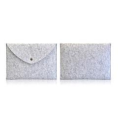 """billiga Laptop Bags-Neoprene mjuk mappfodral väska för 11,6 till 15,4 """"MacBook Pro / luft diverse storlekar"""