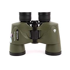 Esdy 8X50 mm 双眼鏡 防水 耐候性 ミリタリー 軍隊 一般用途向け ハンティング BAK4 全面マルチコーティング 357ft/1000yds センターフォーカス