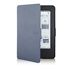 ujo karhu ™ 6 tuuman ohut tyyli nahkaa tapauksessa Amazon uusi Kindle 2014 (Kindle 7) ebook