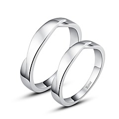 cheap Men's Jewelry-Women's / Couple's Ring - Stylish Ring For Wedding / Party / Evening