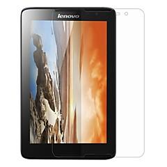 a5500 tablet a8-50 Lenovo sekmesi için dengpin 8 '' yüksek çözünürlüklü hd net görünmez ekran koruyucusu koruma filmi