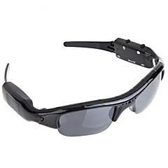 משקפי שמש מקוטבות משקפי מצלמת וידאו המקליט DV 1.3MP 720p HD 32GB מצלמה מיני וידאו דיגיטלי
