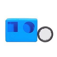 tanie Kamery sportowe i akcesoria GoPro-Torby Ochrona przeciwkurzowa Dla Action Camera Wszystko