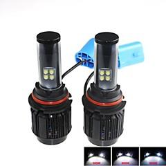 billige Frontlykter til bil-LED - Hodelykt - Bil ( 6000K/8000K/5000K Vanntett )