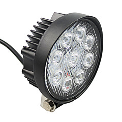 "cheap Vehicle Working Light-Liancheng® 4"" 27W 2160 Lumens Super Bright LED Work Light for Off-road,Tractor,UTV,ATV"
