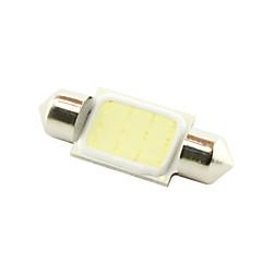 LED - Leselys/Registreringsskilt Lys/Dørlampe/Arbeidslys/Dekorativ lampe - Bil/SUV/Politi Bil (6000K