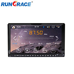 "Auto DVD-Player - Universal - 7"" - 800 x 480"