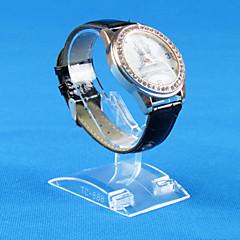 tanie Koraliki i tworzenie biżuterii-Wystawy biżuterii - Żywica Moda Transparentny 5 cm 7 cm 9.5 cm / Damskie / Męskie