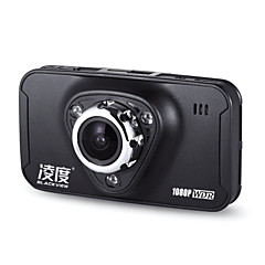 Full HD/ビデオ出力/広角/1080P - 車のDVD - 5.0 MP CMOS - 4000 x 3000