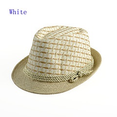 זול כובע מסיבות-גברים נצרים כיסוי ראש-אירוע מיוחד קז'ואל חוץ כובעים חלק 1