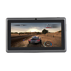 cheap Tablets-A23 7 inch Android Tablet ( Android 4.4 1024 x 600 Dual Core 512MB+8GB )