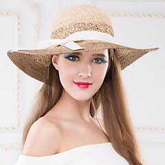 お買い得  パーティーハット-バスケットの帽子のヘッドピース結婚式のパーティーエレガントな女性のスタイル