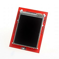 """cheap -DIY 2.4"""" TFT LCD Touch Screen Shield Expansion Board for Arduino UNO"""