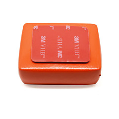 tanie Kamery sportowe i akcesoria GoPro-Příslušenství boja ssania Wysoka jakość Dla Action Camera Gopro 5 Gopro 4 Gopro 3+ Gopro 2 Sport DV Gopro 3/2/1 Plastikowy