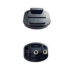 tanie Kamery sportowe i akcesoria GoPro-Příslušenství Statyw Wiązanie Wysoka jakość Dla Action Camera Gopro 5 Gopro 4 Gopro 3+ Gopro 2 Sport DV Gopro 3/2/1 Plastikowy Metal