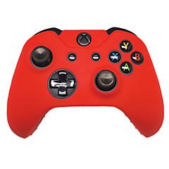Xboxの1のためのミニシリコーンコントローラケースとスキン