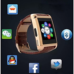 Androidの携帯電話のサポートsimカードのためのF8スマート腕時計の電話