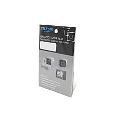 baratos Câmeras Esportivas & Acessórios GoPro-Acessórios Protectores de Tela Alta qualidade Para Câmara de Acção Gopro 2 Sport DV Outros PVC