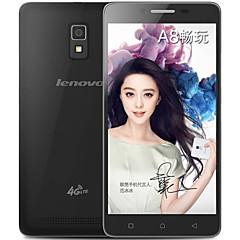 billiga Mobiltelefoner-Lenovo - Straight - Android 5,1 - 4G smarttelefon ( 5.0 , Quad Core )