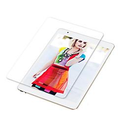 klar skjermbeskytter universal for teclast x98 luft x98 pro p98 3g tablett beskyttende film