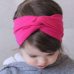 tanie Akcesoria dla dzieci-Brzdąc Dla dziewczynek Bawełna Akcesoria do włosów / Opaski na głowę