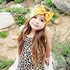 お買い得  子供用アクセサリー-幼児 女の子 甘い リボン レース ヘアアクセサリー / ヘッドバンド