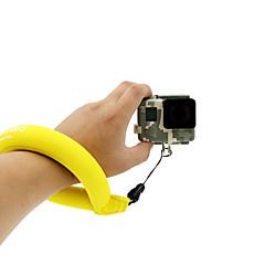 Accessoires für GoPro,Boje Handschlaufe Wasserdicht, Für-Action Kamera,Xiaomi Camera Gopro Hero1 Gopro Hero 2 Gopro Hero 3 Gopro Hero 3+