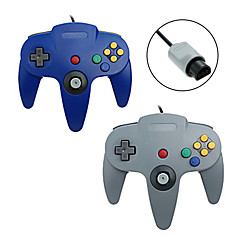 Wired Game Controller for N64 Console