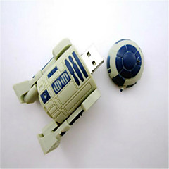 tanie Pamięć flash USB-32 GB Pamięć flash USB dysk USB USB 2.0 Plastikowy Kreskówka