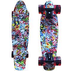 55.9 cm Standard Skateboards PP (polypropyleen)