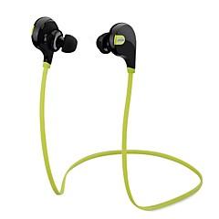billige Bluetooth-hodetelefoner-VORMOR Trådløs Hodetelefoner Plast Sport og trening øretelefon Med volumkontroll Headset