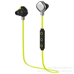 billiga Hörlurar med öronsnäckor-I öra Trådlös Hörlurar Dynamisk Plast Spel Hörlur Mini / Med volymkontroll / mikrofon headset