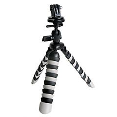 お買い得  スポーツカメラ&Go Proアクセサリー-三脚 / 取付方法 ために アクションカメラ ゴプロ6 / フリーサイズ / Gopro 5 ユニバーサル / オート / 映画や音楽 ステンレス鋼 / シリコーン / Xiaomi Camera / Gopro 4 / Gopro 3 / Gopro 2