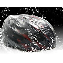 バイク 防水 反射性ストリップ 男女兼用 ホワイト グリーン レッド ブラック ポリエステル100% エラステイン ポリプロピレン