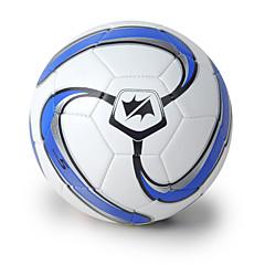 Soccers - עמיד בפני שחיקה / לא משנה צורה / עמיד ( אדום / כחול , PU )
