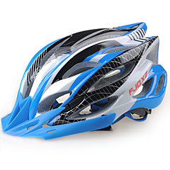 FJQXZ ®Women's / Men's Mountain / Road Bike helmet 22 Vents  / Mountain Cycling / Road Cycling / Recreational Cycling /