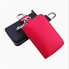 povoljno -I muškarci i žene mogu držati križ utisnut u kožu ključ automobila torba / auto daljinski paket