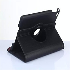 For iPad (2017) Retina iPad 360 Rotating Stand Flip Smart PU Leather Case For Apple iPad 2/3/4 Pro 9.7  Air mini 123 mini4