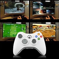 billiga Xbox 360-tillbehör-Bluetooth Styrenheter / Bifogade Till Xlåda 360 / PC ,  Gaming Handtag Styrenheter / Bifogade Metall / ABS enhet