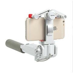 tanie Akcesoria do GoPro-Uchwyty do ręki Gimbal Monopod Inteligentne piloty Bluetooth 3D Panorama Wygodny Dla Action Camera Wszystko Gopro 5 iPhone iOS Telefon z