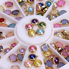 Nail Jewelry-Lovely-Sormi-Muuta-6cm-1pcs