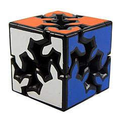 tanie Kostki Rubika-Kostka Rubika Gear Cube Gładka Prędkość Cube Magiczne kostki Puzzle Cube profesjonalnym poziomie Prędkość Nowy Rok Dzień Dziecka Prezent