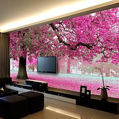 Χαμηλού Κόστους Τέχνη Τοίχου-Ζωγραφιά Αρχική Διακόσμηση Σύγχρονο Κάλυψης τοίχων, Βινύλιο Υλικό κόλλα που απαιτείται Τοιχογραφία, δωμάτιο Wallcovering
