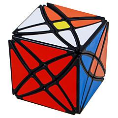billiga Leksaker och spel-Rubiks kub WMS Alien Skewb Diamant Skewb Cube Mjuk hastighetskub Magiska kuber Pusselkub professionell nivå Hastighet Present Klassisk &