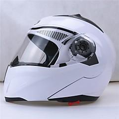 tanie Kaski i maski-bezpieczne klapki się motocykla kask z wewnętrzna osłona przeciwsłoneczna everybody przystępnej jiekai-150