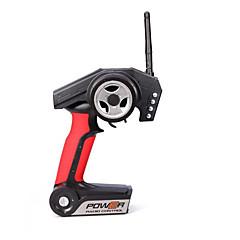 WL Toys A949 Transmissor / Controlador remoto peças Acessórios RC Carros / Buggy / Caminhões A949 A959 A969 A979