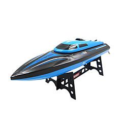 Syma H100 1:10 RC סירה חשמלי ללא מברשת 2ch